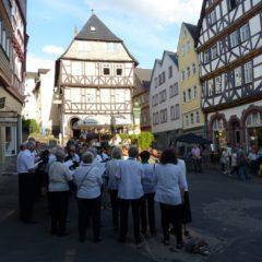Singen am Eisenmarkt
