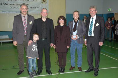 "Bericht zum ""1. Chorpreis Lahn-Dill"" 18. März 2017"